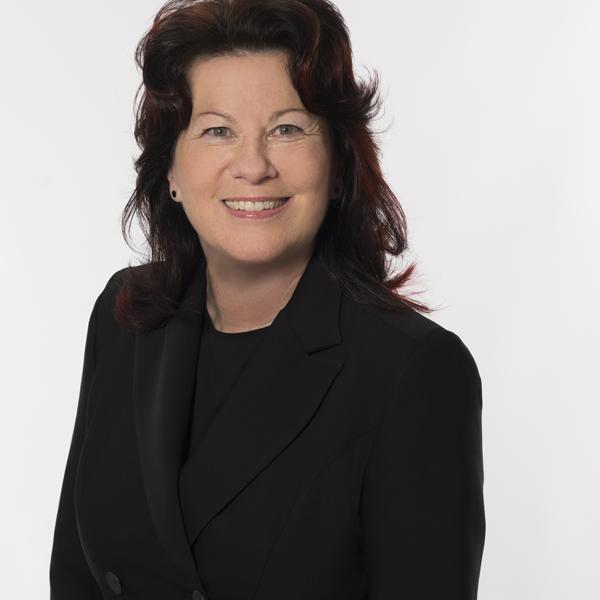 Irene Kaltenmark, Vertriebsbeauftragte Praxismanagement, BDV Branchen-Daten-Verarbeitung GmbH