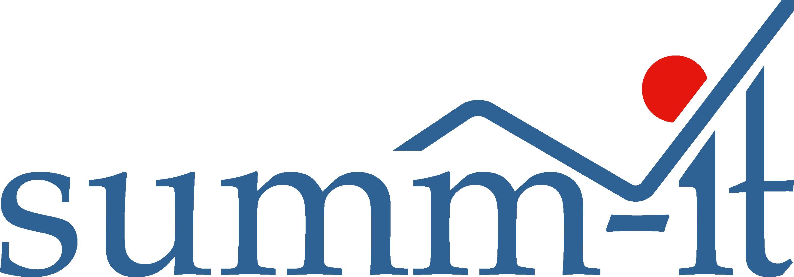 Logo summ-it Unternehmensberatung