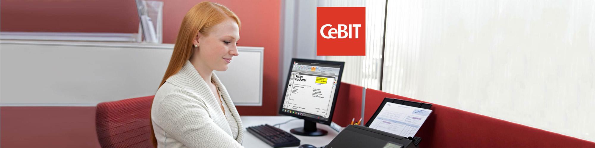 CeBIT 2017 - BDV Branchen-Daten-Verarbeitung GmbH