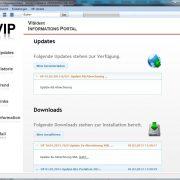 VISIdent VIP - BDV Branchen-Daten-Verarbeitung