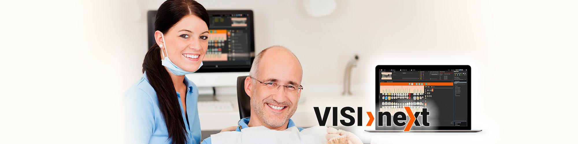 VISInext Zahnschema - BDV Branchen-Daten-Verarbeitung GmbH