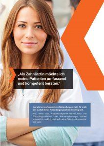 VISInext Praxismanagement Software auf der IDS 2017 - Zahnarzt - BDV Branchen-Daten-Verarbeitung GmbH